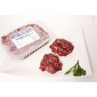 Rindfleisch - Magerfleisch - 500g